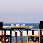Restaurant vue mer à Fécamp