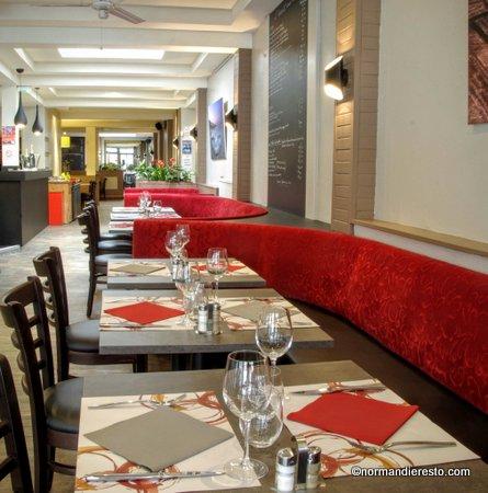 Restaurant Saint Valentin Basse Normandie