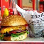 Indiana burger