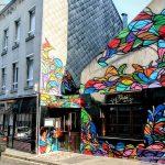 Restaurant le Jardin au Havre