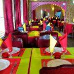 Restaurant Namasty