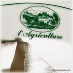 Le restaurant L'Agriculture