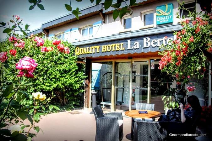 Restaurant Saint Sylvestre  Rouen