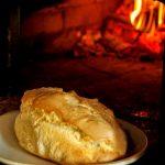 le pain fait maison