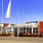 Restaurant de plage O Sud au Havre