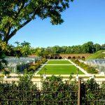 Les jardin suspendus