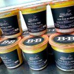 foie gras et Bénédictine