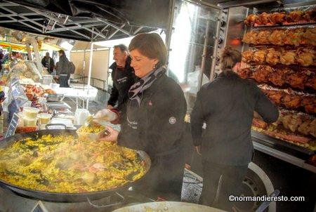 Food Truck Vin Beaujolais