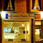Restaurant franco portugais