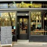 Restaurant Thésée Mayassi