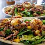 Salade Chavignole