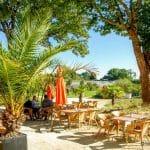 Bar et salon de thé au Havre