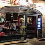 Restaurant à Caen