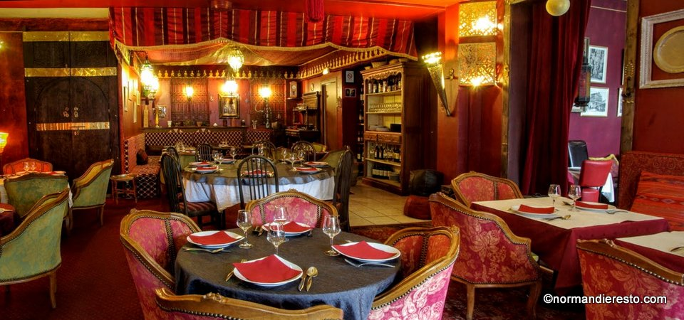 l 39 atlas restaurant de couscous et tajine le havre normandie resto. Black Bedroom Furniture Sets. Home Design Ideas