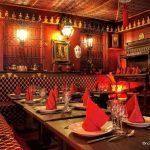 Restaurant l'Atlas au Havre