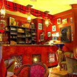 Restaurant l'Atlas au Havre le bar