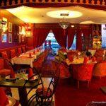 La salle de Restaurant l'Atlas au Havre
