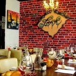 Restaurant Bagatelle au Havre