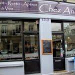 Chez André au Havre