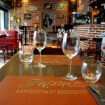 Le Fifty's bistrot au Havre