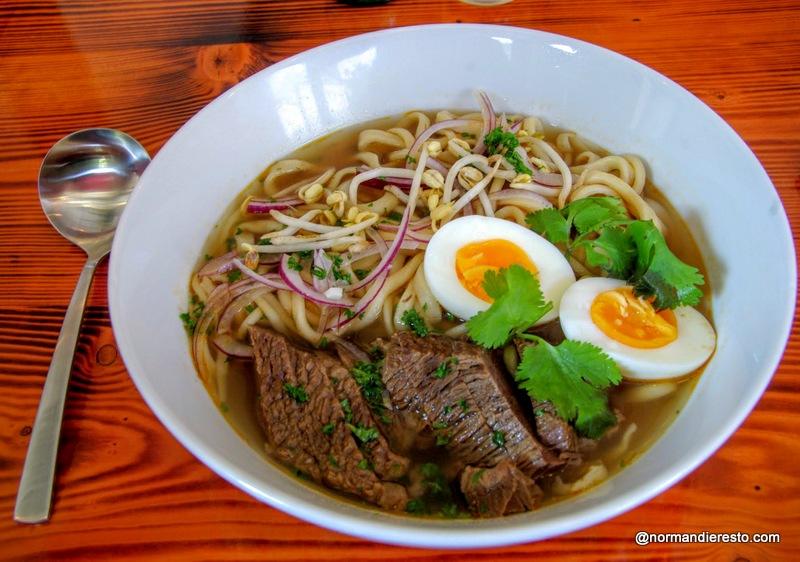 lamian restaurant nouilles havre