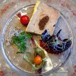 terrine de foie gras aux figues