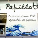 Restaurant la Papillotte