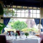 Restaurant du Bellevue Villerville
