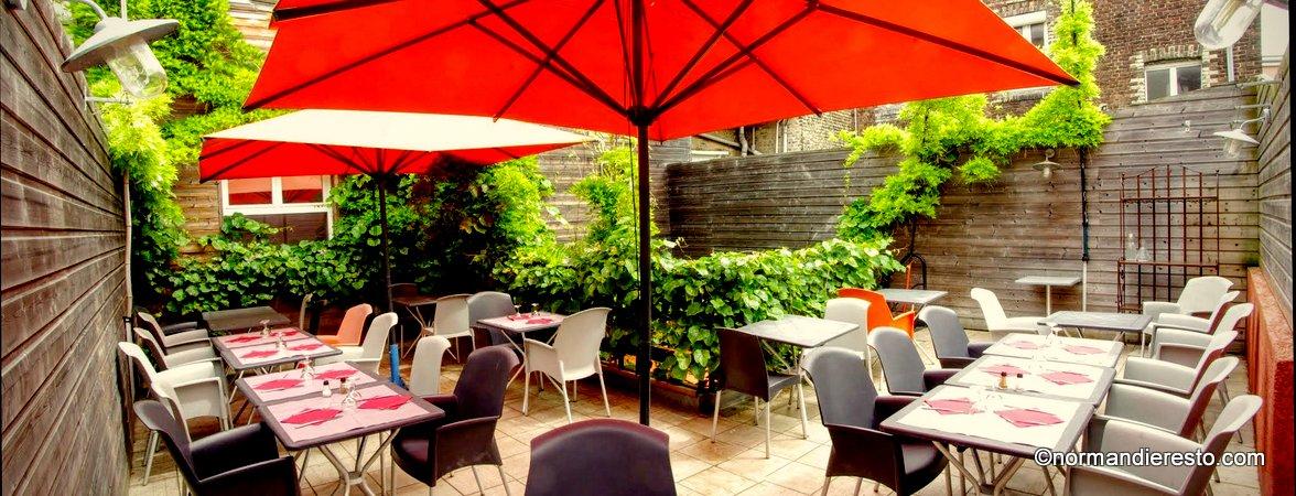 Caf de la m tallurgie et de la marine au havre c2m for Le jardin le havre restaurant