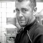 Sylvain Bras le Chef du Coq Hardy à Duclair