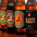 Bières Brooklyn au Havre