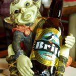 Bière bretonne