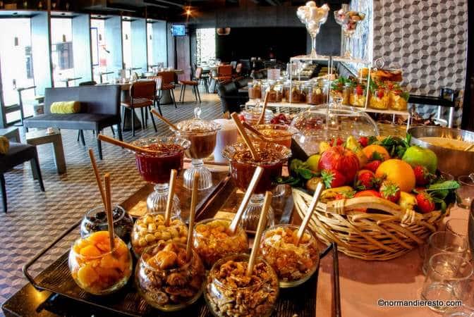 Restaurant Ouvert Le  Er Mai Au Havre
