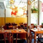 Restaurant chinois La Mian