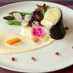 plat de poisson à fécamp