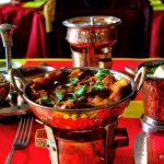 cuisine indien traditionnelle au Havre
