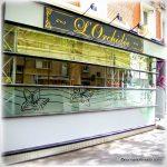 Restaurant l'orchidée au Havre