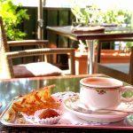 Café et mignardise