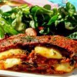 Cuisine méridionale, cuisine du sud au restaurant l'Olivier au Havre