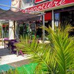Restaurant la Grignotière la terrasse