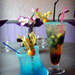 Cocktails à la Grignotière au Havre