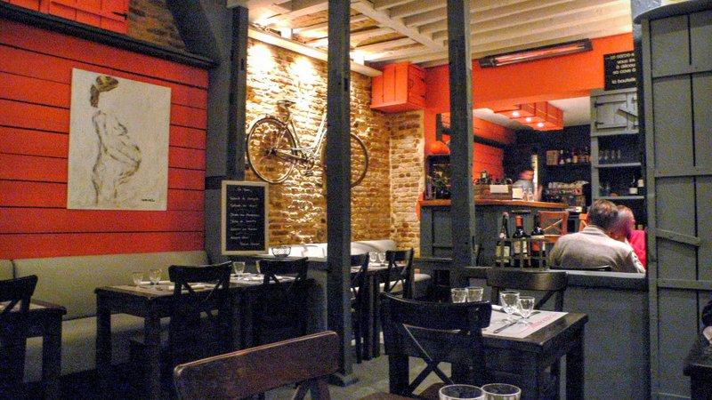 Livraison Restaurant Indien
