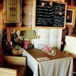 restaurant Cosy