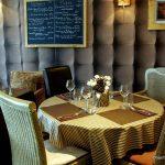 Le restaurant A l'Ardoise