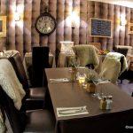 Le restaurant cosy à l'Ardoise