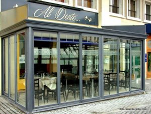 Restaurant Al Dente au Havre