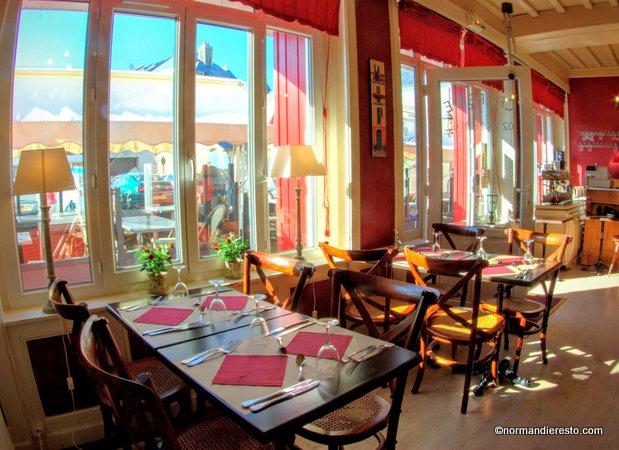Restaurants Fecamp Ouvert Le Dimanche
