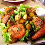 salade dijonnaise