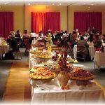 Repas et soirée dansante à la Bertelière