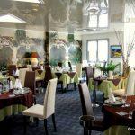 le restaurant la Bertelière